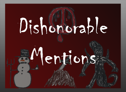 dishonorable