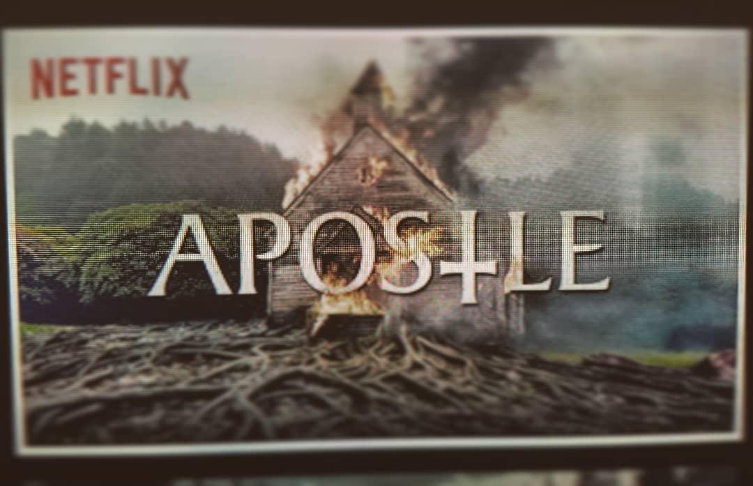 """Apostle – Netflix-Horror-Ausflug des """"The Raid""""-Regisseurs"""